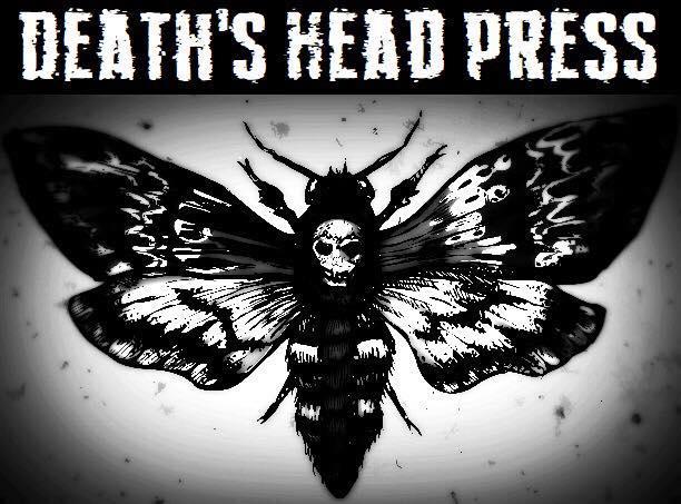 Death's Head Press Storms KillerCon!