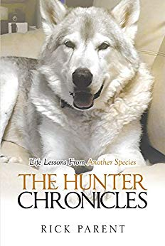 Book Review – The Hunter Chronicles: Life Lessons From Another Species