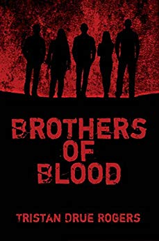 Brothers Of Blood Book Review!