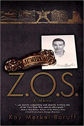 New Book Review! Z.O.S. – A Memoir