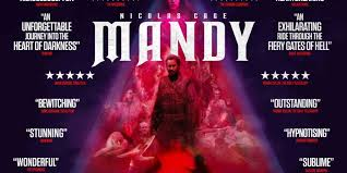 Film Review: Mandy