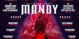 Film Review: Mandy