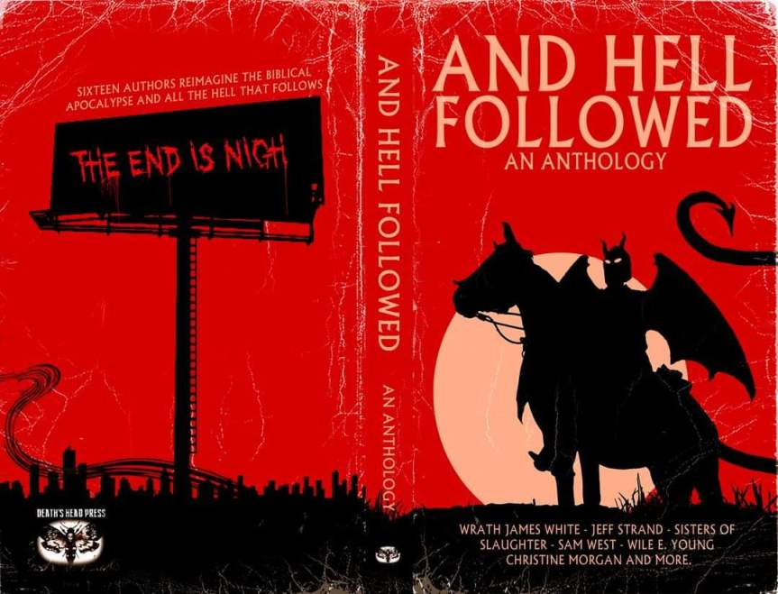 High Fever Books Reviews 'And Hell Followed'